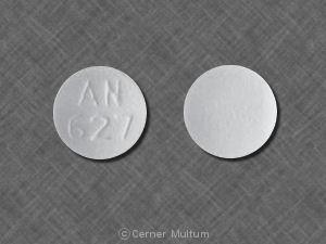 Tramadol 50 mg-AMN